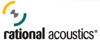RationalAcoustics_logo_withtext